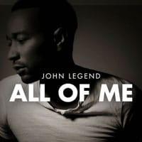 All of Me Guitar Lesson – John Legend