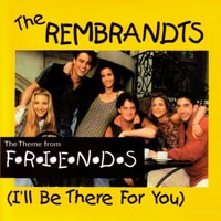 I'll Be There for You Guitar Lesson - Friends theme song by The Rembrandts