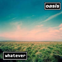 Whatever Guitar Lesson - Oasis