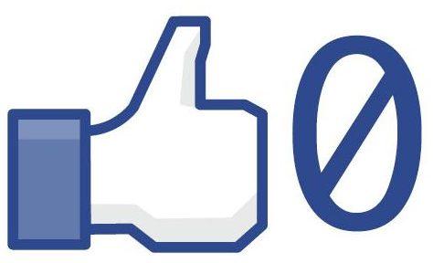 0 FB likes