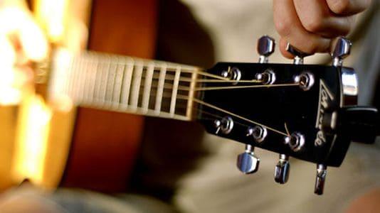 Guitar Tuning Tips And Tricks Theguitarlesson Com