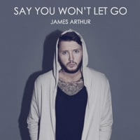 Say You Won't Let Go Guitar Lesson - James Arthur