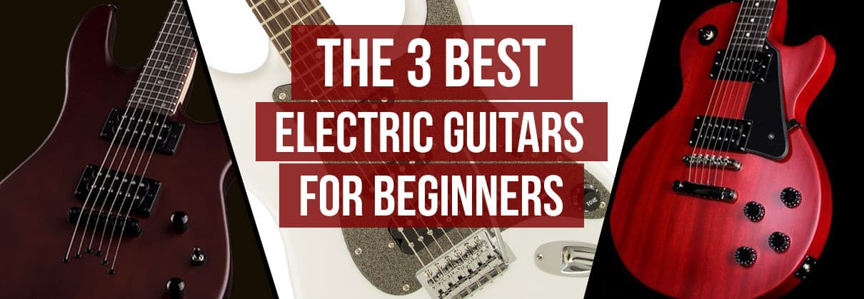 Electric Guitar Vs Acoustic Guitar Which Is Better For Beginners