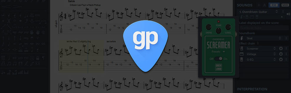 Guitar Pro Archives - TheGuitarLesson com