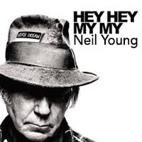 Hey Hey My My Guitar Lesson – Neil Young