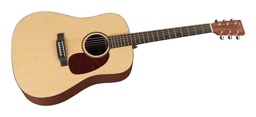 Choosing Acoustic Guitar