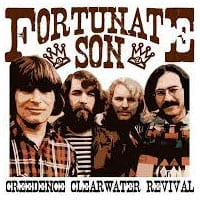 Fortunate Son guitar lesson – CCR