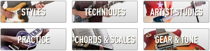 guitartricks-review-styles