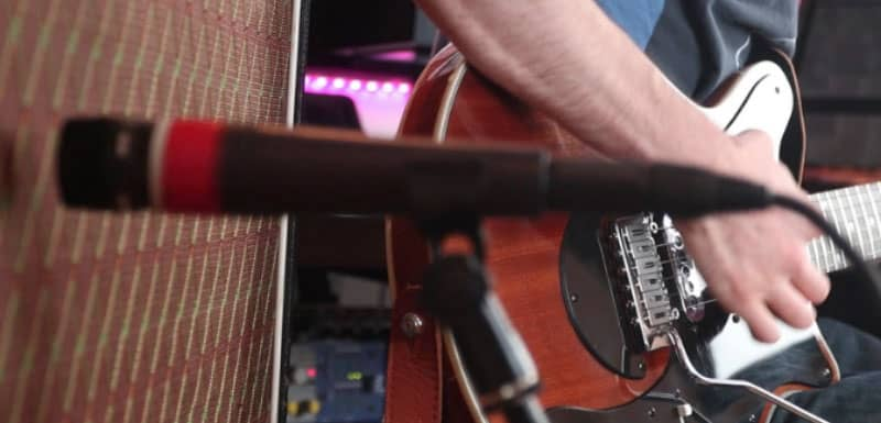 how-to-record-guitar
