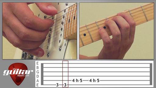 Dock of the Bay Guitar Lesson - Otis Redding - TheGuitarLesson.com