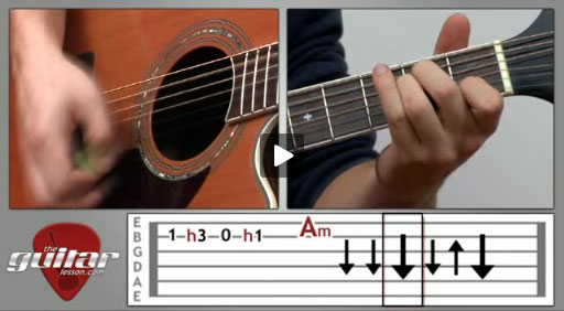Tribute Guitar Lesson - Tenacious D - TheGuitarLesson.com